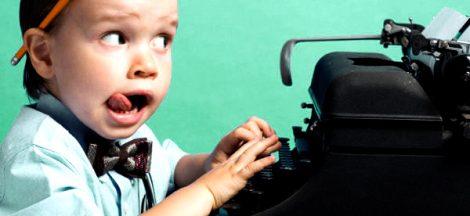 Penulis Amatir yang Mulai Menulis
