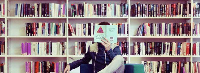 Peran Penting Perpustakaan bagi Peradaban