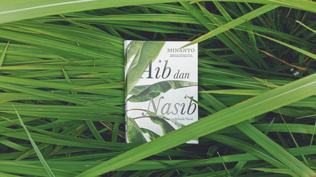 Review Novel Aib dan Nasib karya Minanto