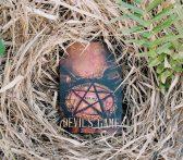 Resensi Novel Devil's Game Cerberus Plouton