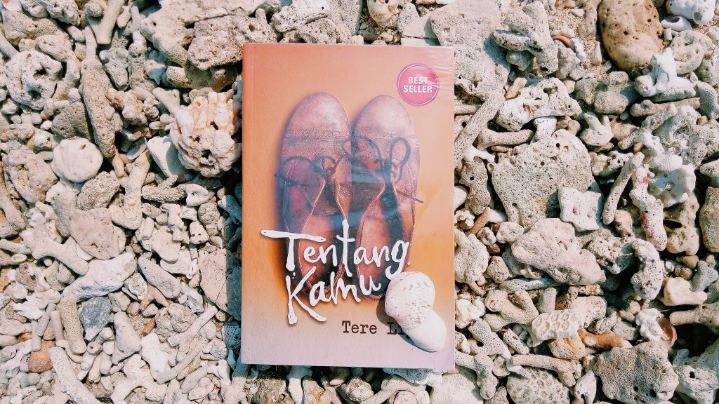 Review Novel Tentang Kamu karya Tere Liye