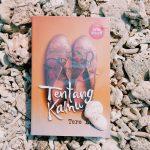 Review Novel Tentang Kamu karya Tere Liye