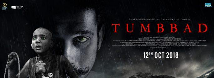 Review Film Tumbbad: Fantasi yang Mengusung Dark Mitology