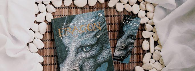 Review Novel Eragon karya Christopher Paolini